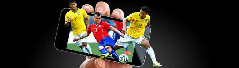 Спорт Пряко на iPhone, iPad и Android