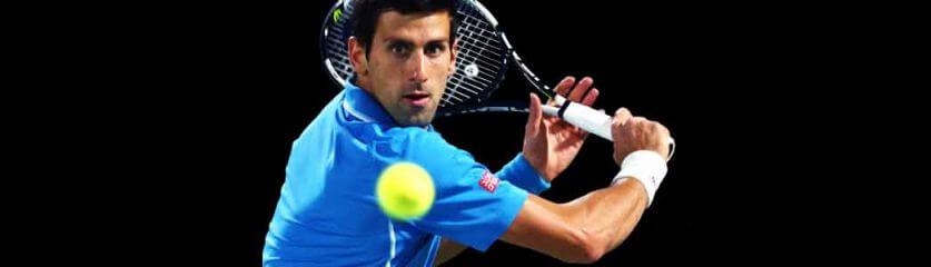 Бонус за Тенис